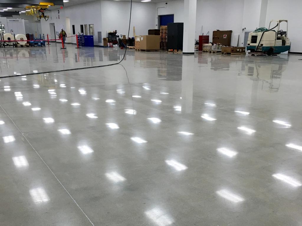 Diamond Floor Solutions | Concrete Flooring | Concrete